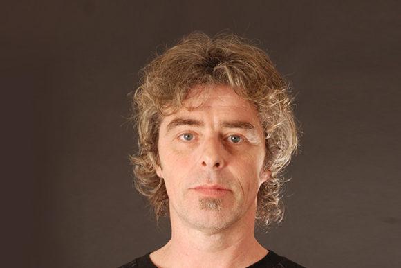 Gustavo Rowek