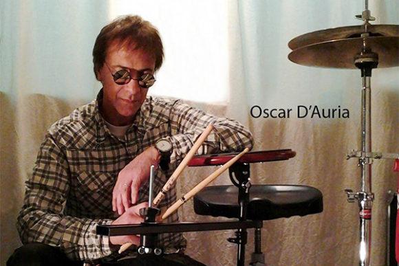 Oscar D´Auria